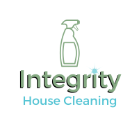 Integrity House Cleaning Logo Snohomish County Maid Service